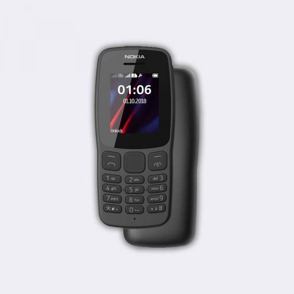 Carma Communications Dual Nokia-106