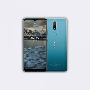 Carma Communications Nokia 2.4