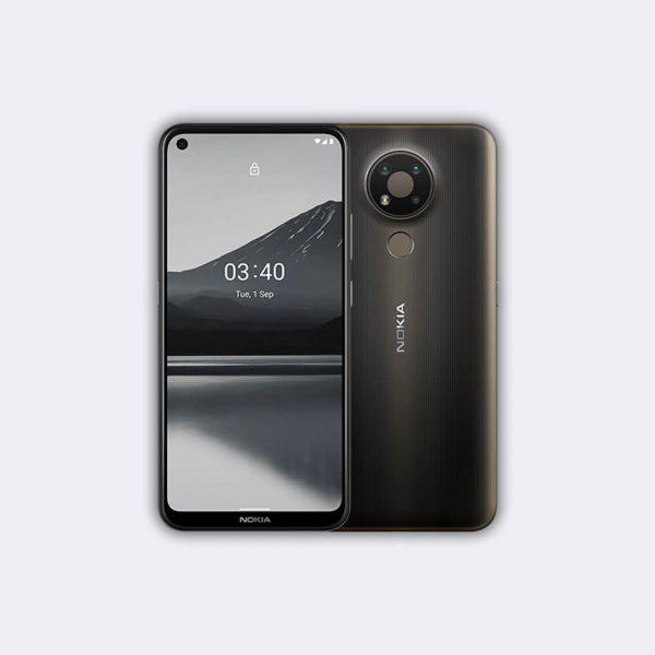 Carma Communications Nokia 3.4
