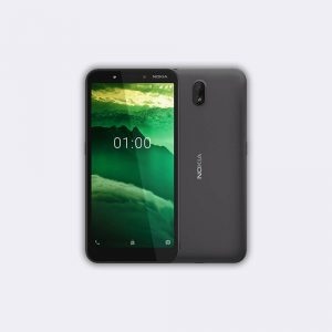 Carma Communications Nokia-C-1