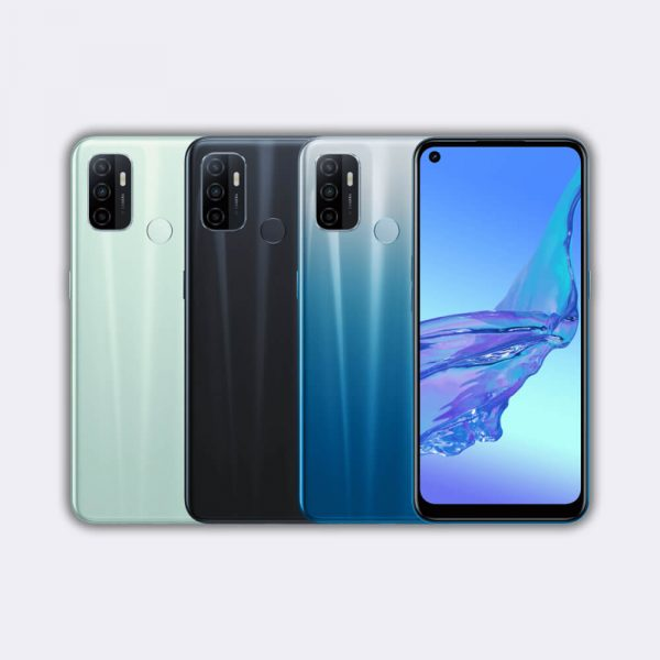 Carma Communications Oppo Phones
