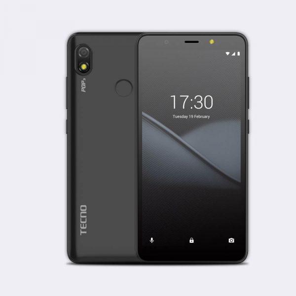 Carma Communications Tecno Phones