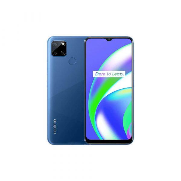 Carma Communications RealMe Phones