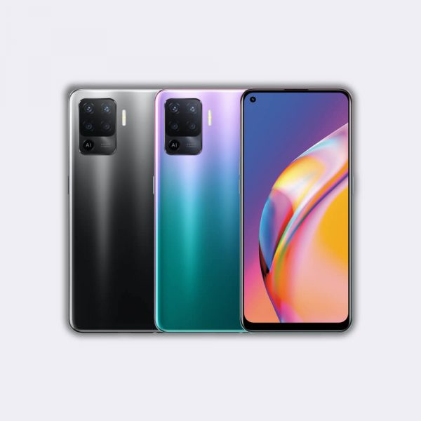 OPPO Reno5 F Carma Communications