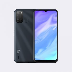Itel S16 Smartphone Series