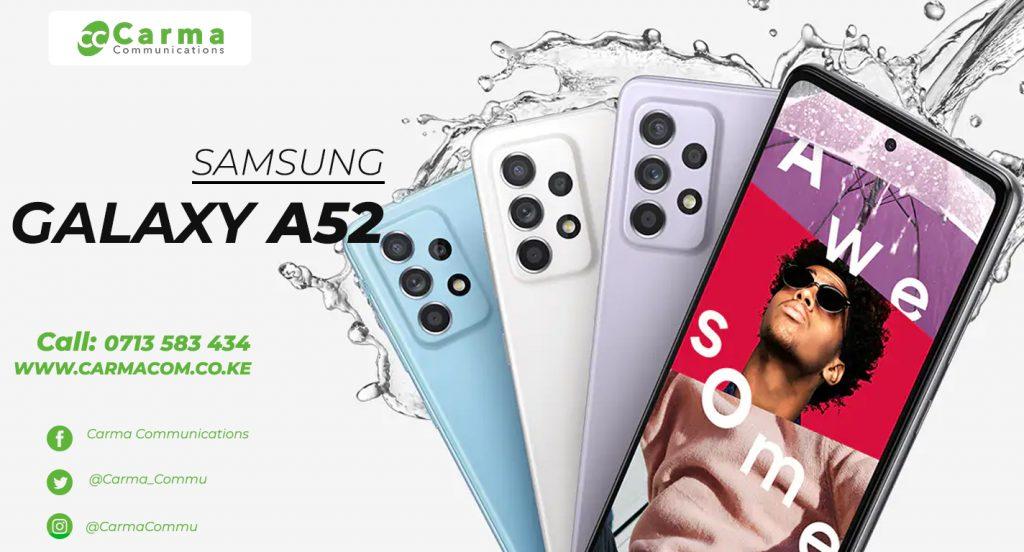 Samsung Phones At Carmacommunications