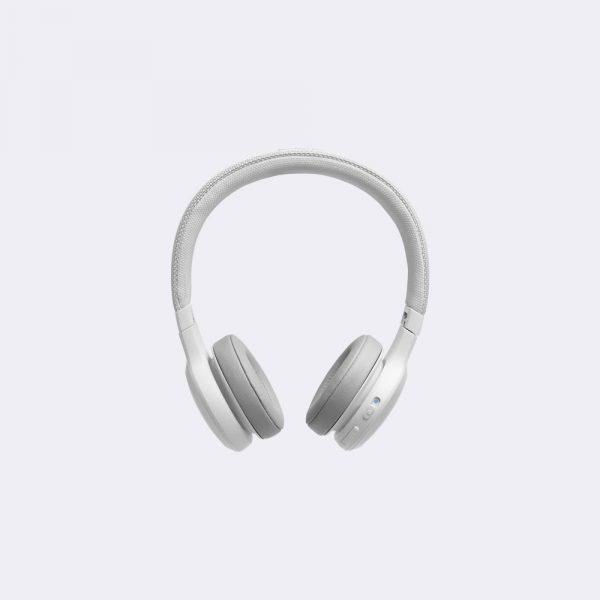 JBL LIVE 400BT In-ear headphones at Carmacom