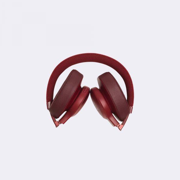 JBL LIVE 500BT In-ear headphones at Carmacom