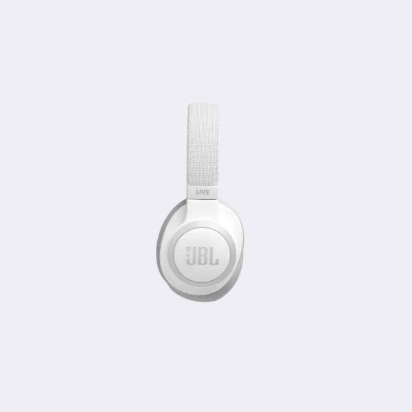 JBL LIVE 650BTNC In-ear headphones at Carmacom