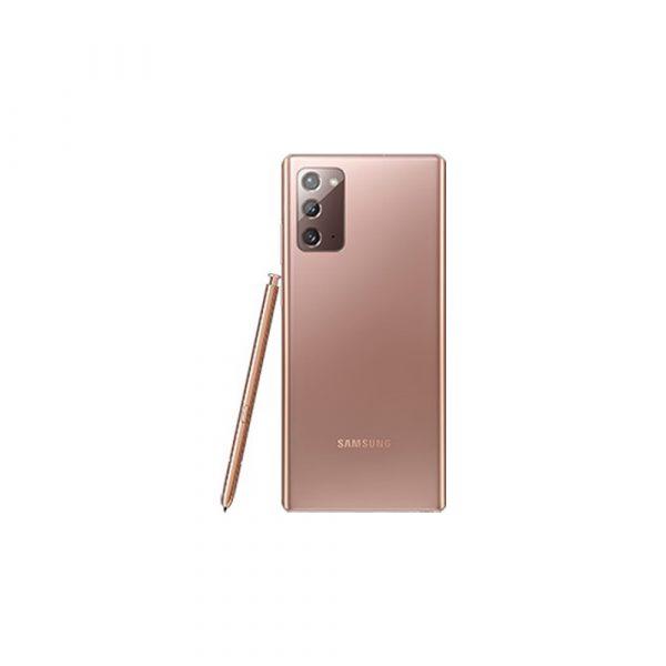 Galaxy Note 20 at Carmacom Online in Kenya