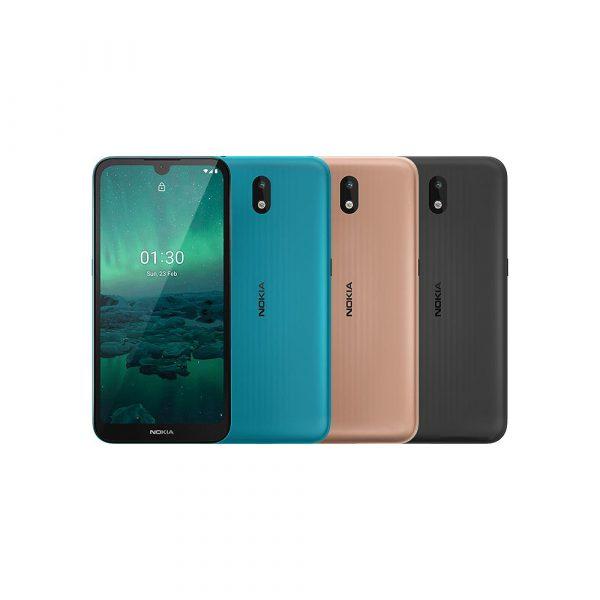 Nokia 1.3 At Carmacom At The Best Price in Kenya
