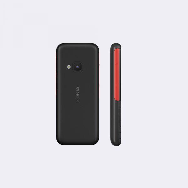 Nokia 5310 Dual SIM at Carmacom Online in Kenya