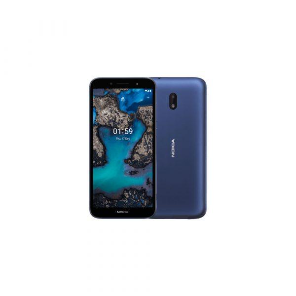Nokia C1 Plus Dual SIM At Carmacom