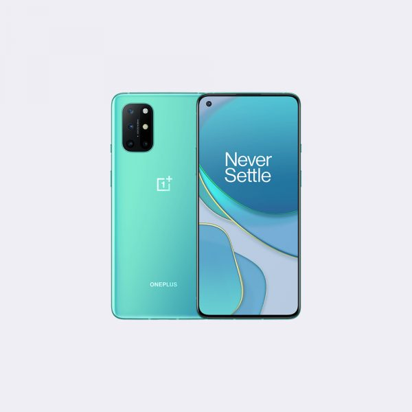OnePlus 8T Green At Carmacom At The Best Price in Kenya