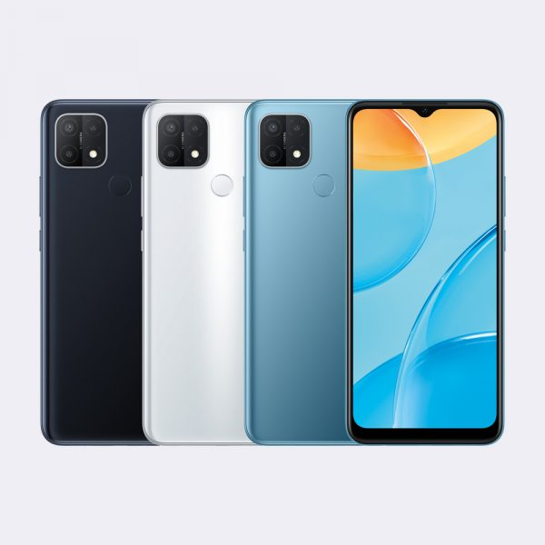 Oppo Phones At Carma Communications