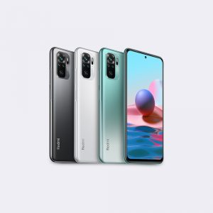 Redmi Note 10 At Carmacom At The Best Price in Kenya