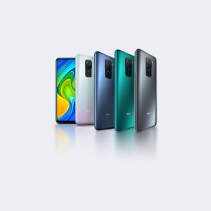 Redmi Note 9 At Carmacom At The Best Price in Kenya