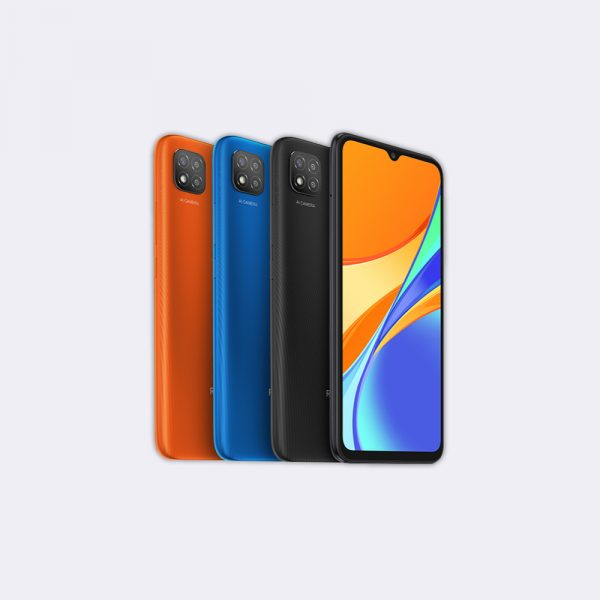 Xiaomi Redmi 9C At Carmacom At The Best Price in Kenya