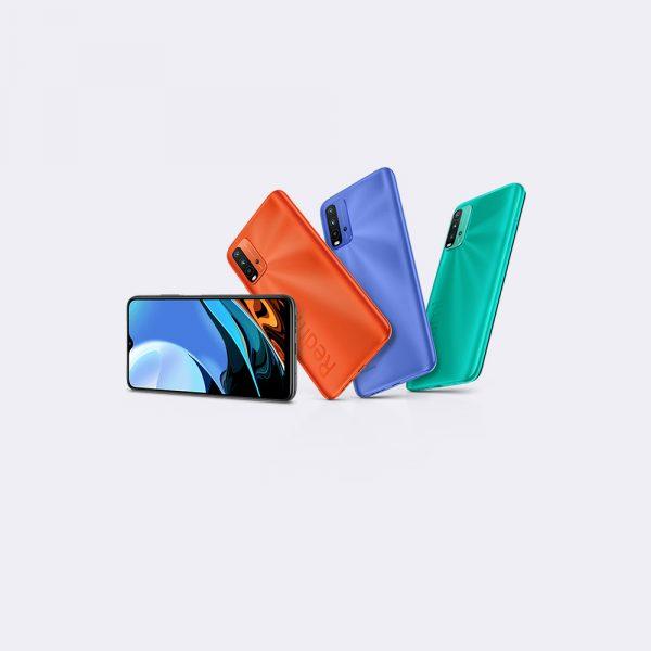 Xiaomi Redmi 9T At Carmacom At The Best Price in Kenya