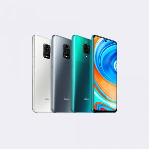 Xiaomi Redmi Note 9 Pro At Carmacom At The Best Price in Kenya