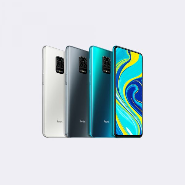 Xiaomi Redmi Note 9S At Carmacom At The Best Price in Kenya