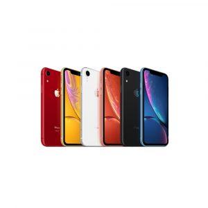 iPhone XR at Carmacom