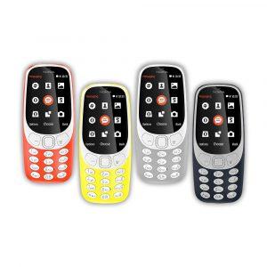 NOkia 3310 DUAL SIM Price in Kenya at Carmacom